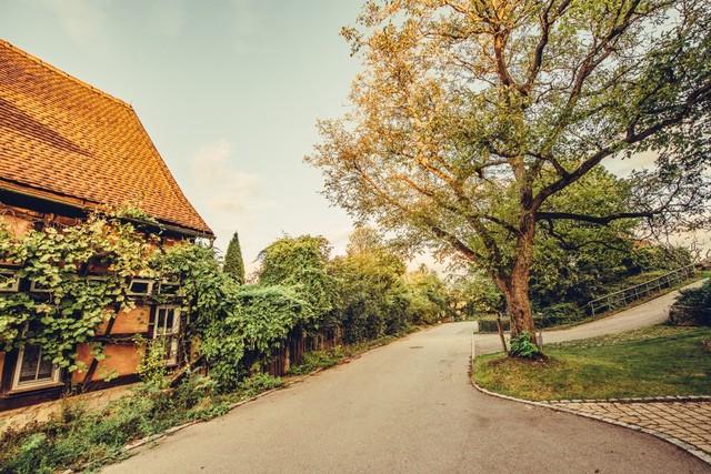 Ilshofen-Leofels
