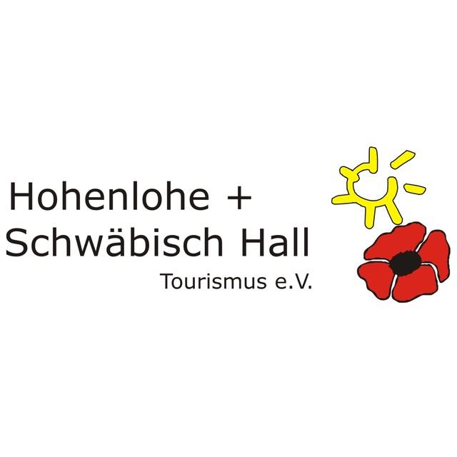 Logo Hohenlohe + Schwäbisch Hall Tourismus e. V.