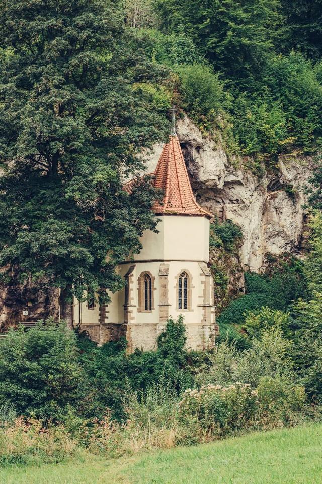 St. Wendel zum Stein in Dörzbach-Hohebach